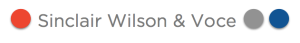 Sinclair Wilson &Voce