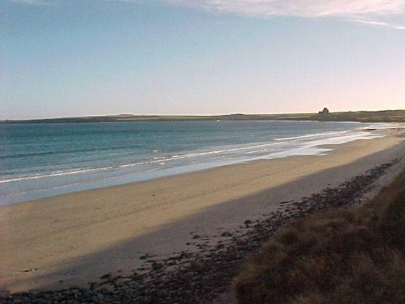 Sinclair Bay, Caithness